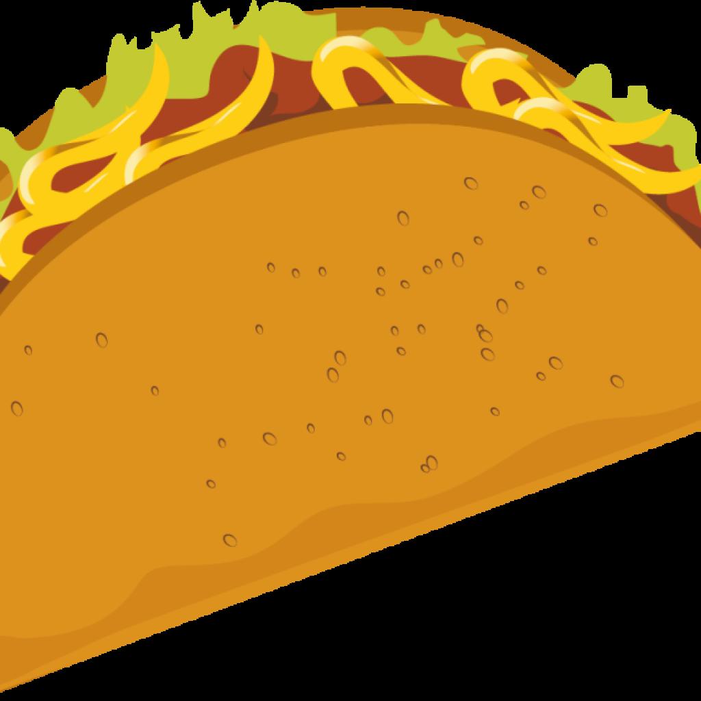 tacos clipart cartoon