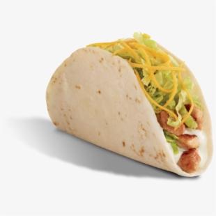 Tacos clipart chicken taco. Ingredient del salsa