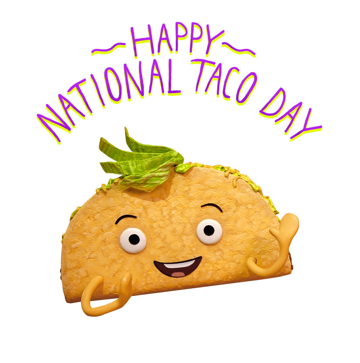 Tacos clipart crunchy. Taco bell it s