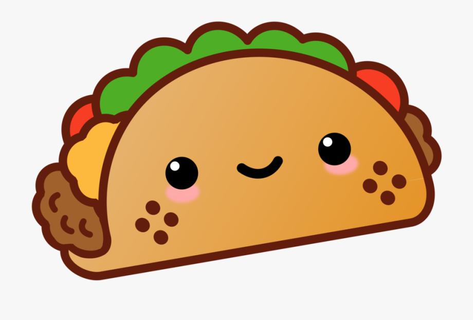 Food Clipart Cute