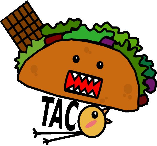 Tacos clipart illustration. Taco mae clip art