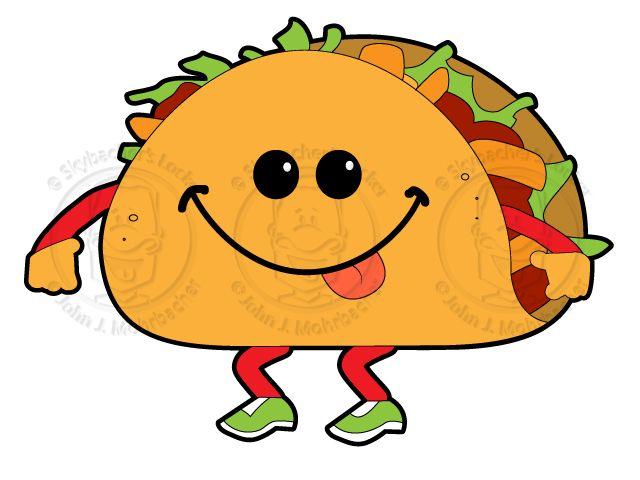 Tacos clipart smile. Cartoon google search hilarious
