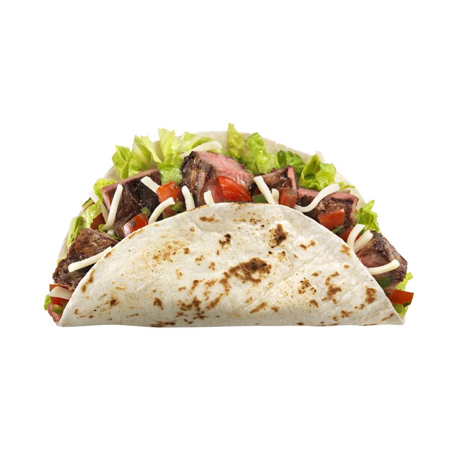Tacos clipart soft taco. Taqueria el heredero mexican