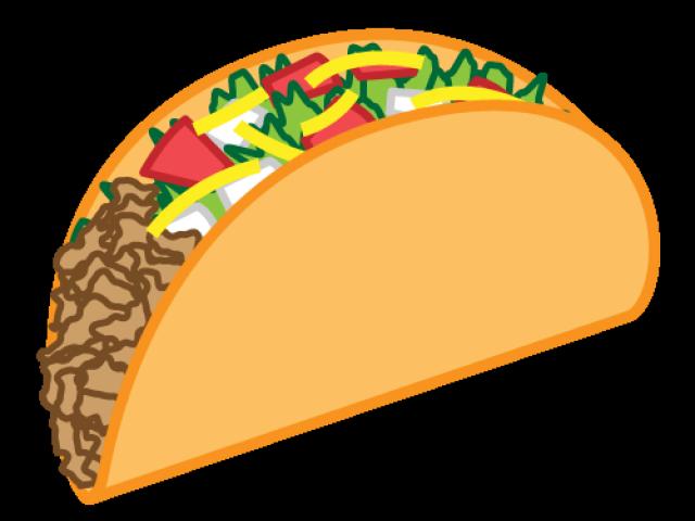 huge freebie download. Tacos clipart taco night