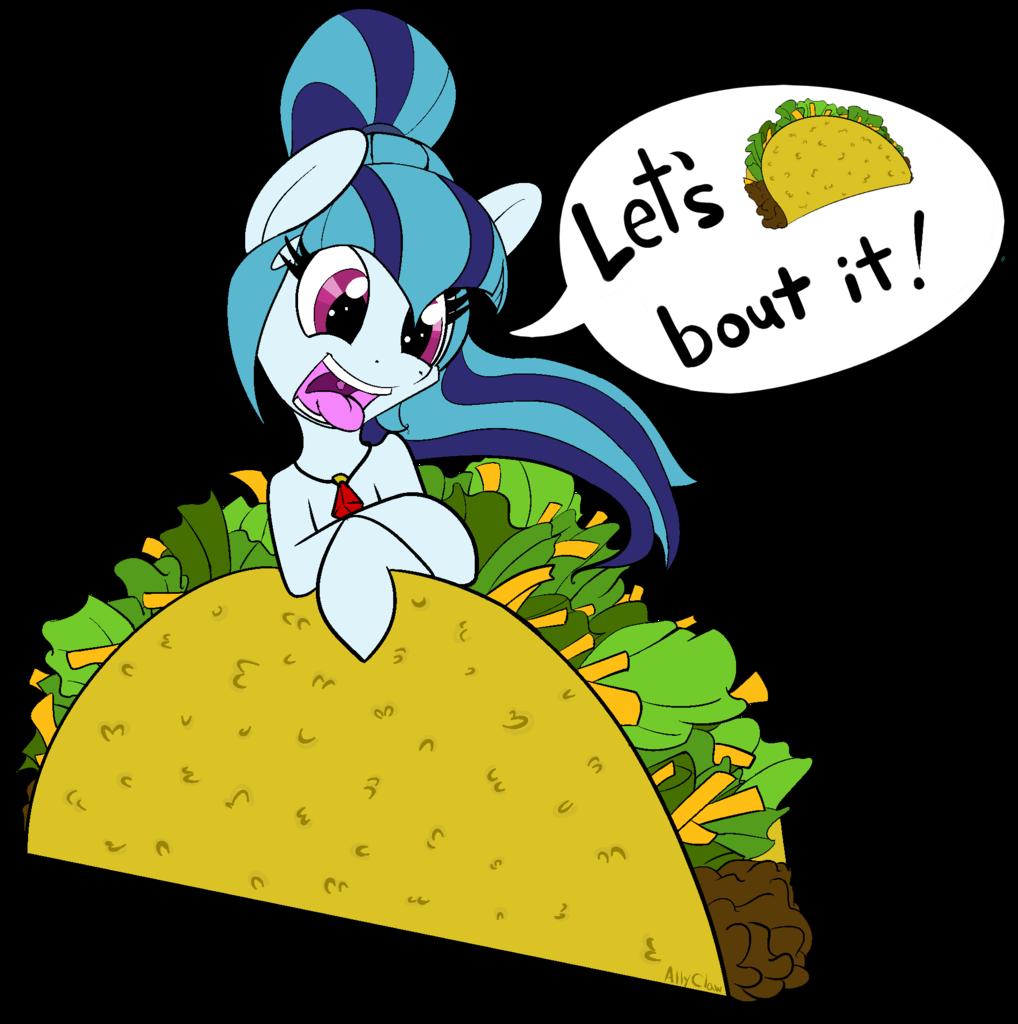 Tacos clipart taco night.  artist allyclaw cute