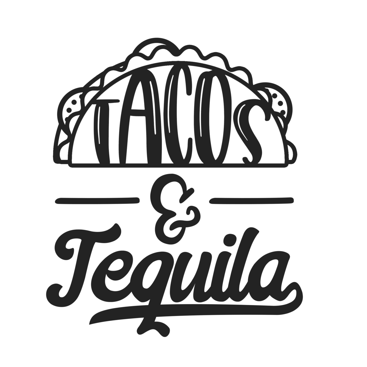 Tacos Clipart Tequila, Tacos Tequila Transparent FREE For