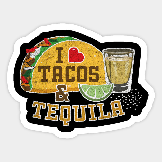 Tacos clipart tequila. And party eating drinking