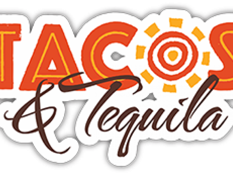 Tacos clipart tequila. Aug and tequilas clinton