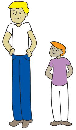 Tall clipart. Free download clip art