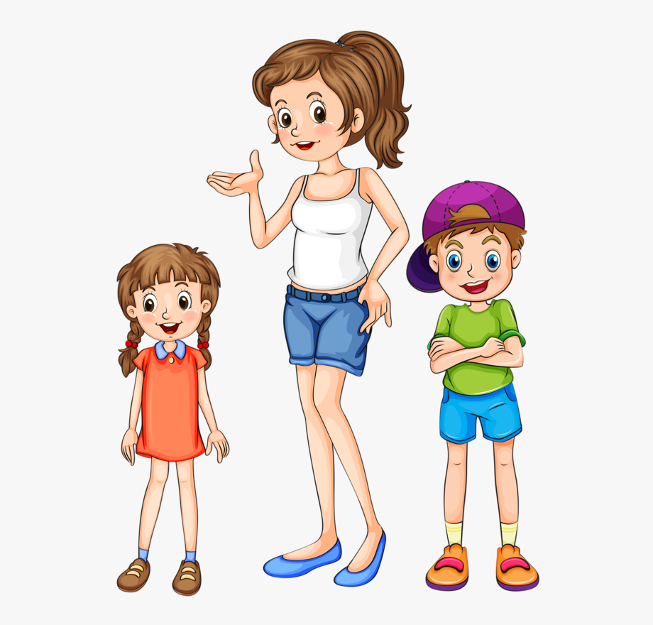 Tall clipart short, Tall short Transparent FREE for ...