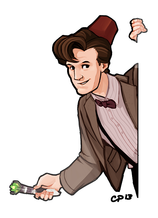 Tardis clipart eleventh doctor.  th by cpatten