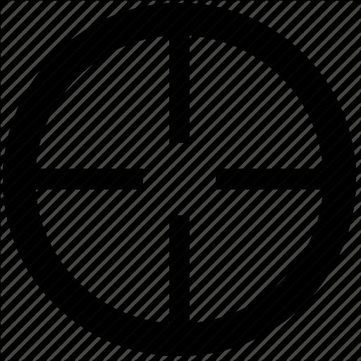 Target icon png. Mouse ui by inmotus