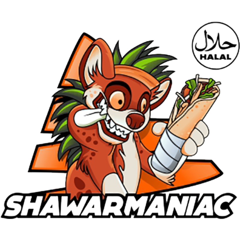Taste clipart disgusting food. Shawarmaniac delivery th ave