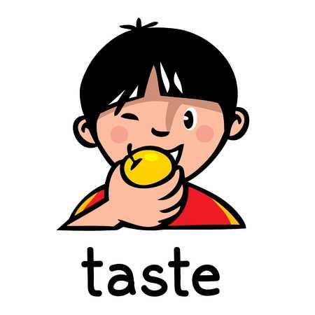 Tasting cliparts making the. Taste clipart make sense