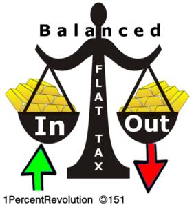 Tax clipart.  balanced flat clip