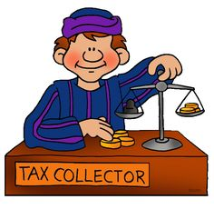 Tax clipart bible.  best images in