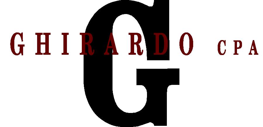 Ghirardo . Tax clipart cpa