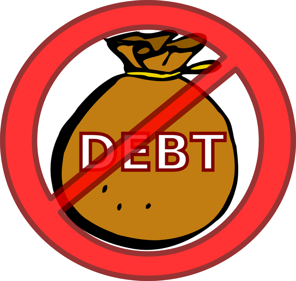 reasons a federal. Intolerable acts clipart bad debt