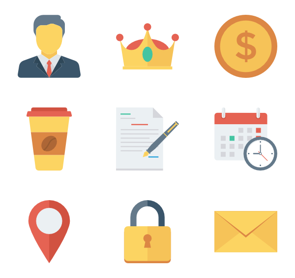 Free icons designed by. Tax clipart flat icon