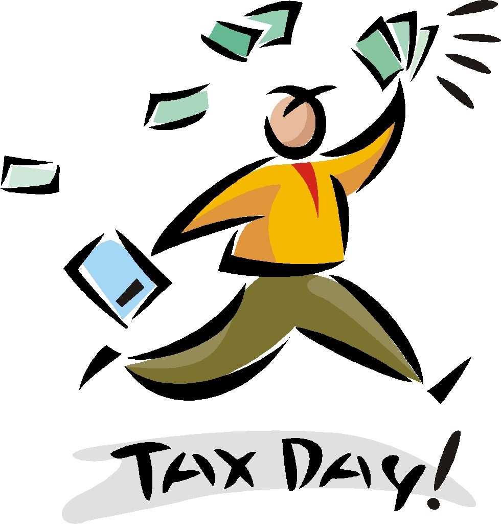 Tax clipart paid. Taxes free download best