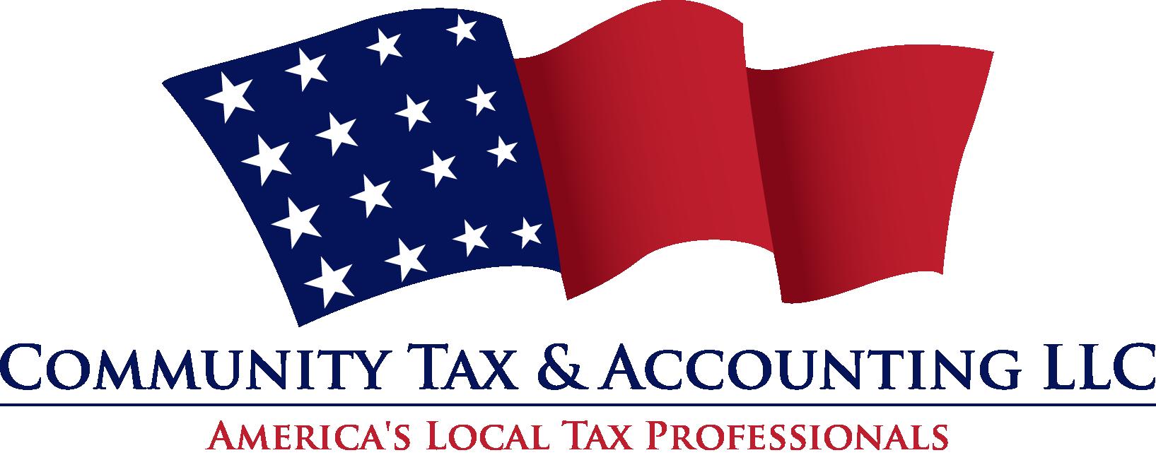 Community llc america s. Tax clipart tax accounting