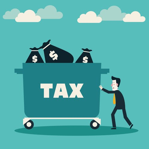 Explainer what s the. Tax clipart tax avoidance