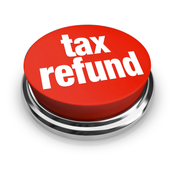 Free return cliparts download. Want clipart tax refund