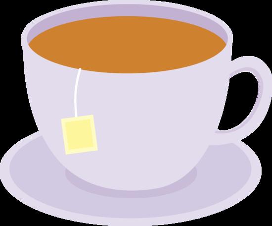 Borders free clip art. Tea clipart