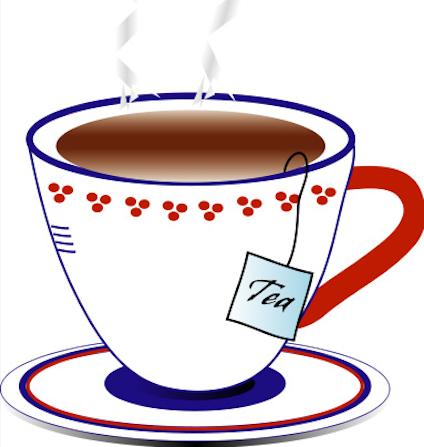 . Tea clipart