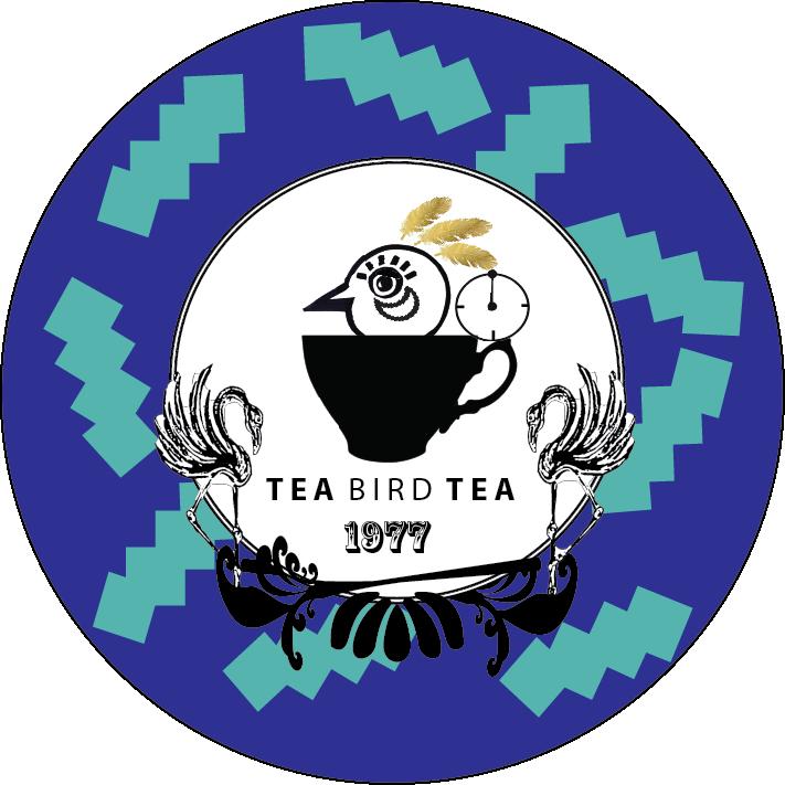 Lemon grass organic bird. Tea clipart ginger tea