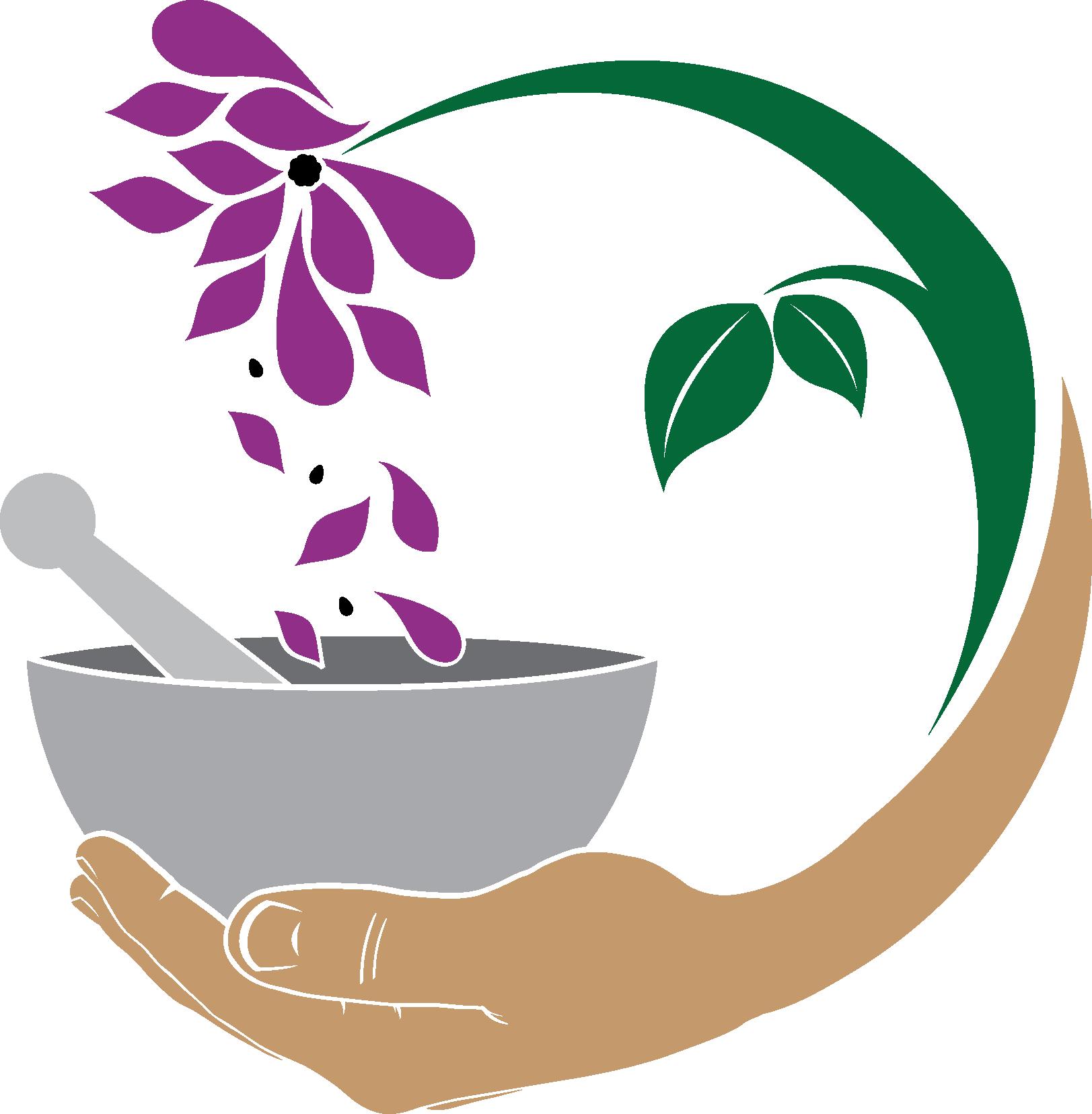 Sharing herbs a blog. Tea clipart medicinal herb