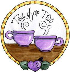 Tea clipart social. Clip art library