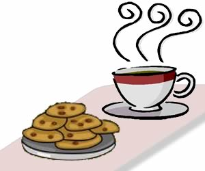 Tea clipart tea biscuit. Biscuits cliparts free download