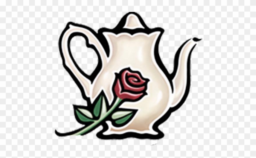 Cottage png download pinclipart. Tea clipart tea house