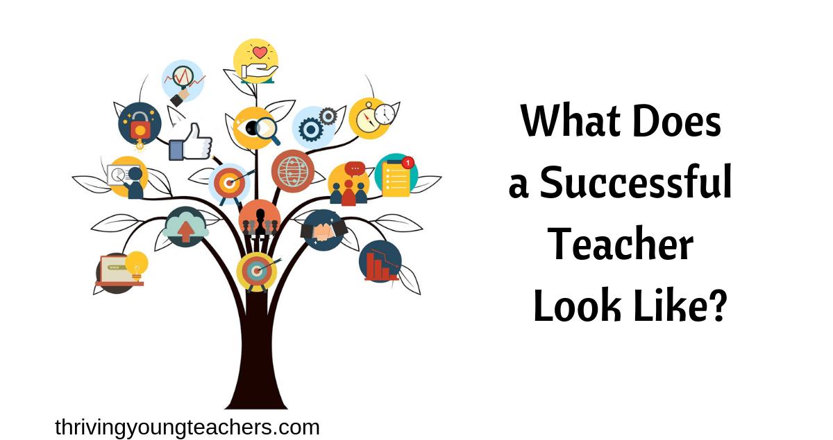 What does a look. Teach clipart successful teacher