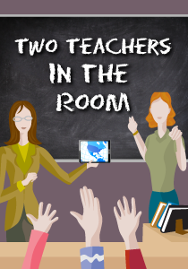 Things teachers can discuss. Teamwork clipart co teaching