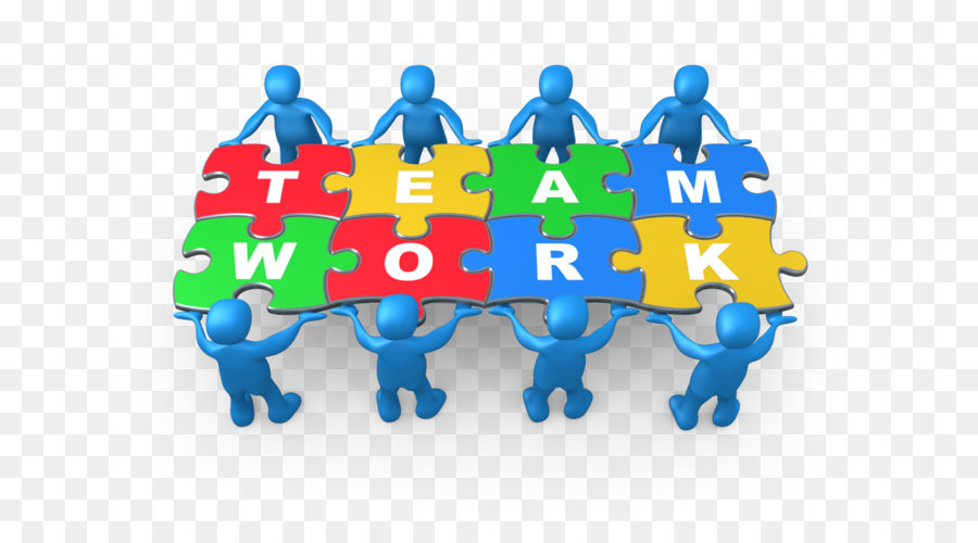 Com collaboration skill team. Teamwork clipart
