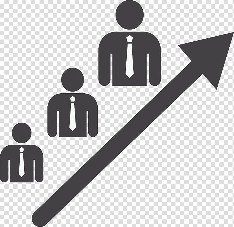 Stairs business up ladder. Teamwork clipart arrow