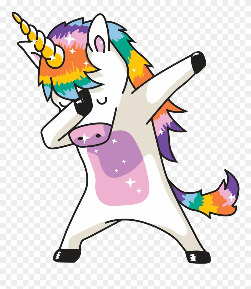 Rose gold unicorn girly. Teamwork clipart bright future