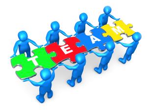 Of leadersolutions . Teamwork clipart camaraderie