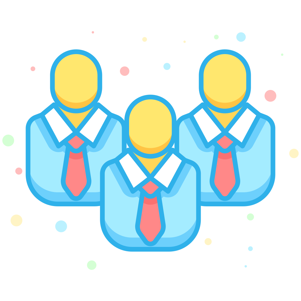 Computer icons business consultant. Teamwork clipart consultancy