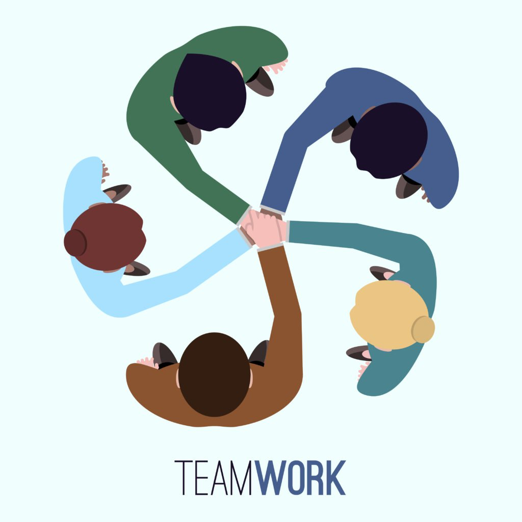 Teamwork clipart continuous. Improvement definition benefits and