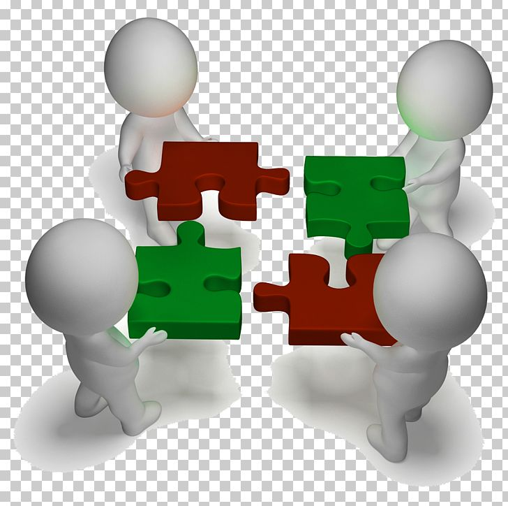 Integration business information . Teamwork clipart continuous