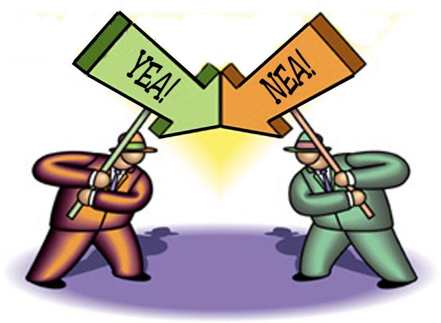 teamwork clipart debate team