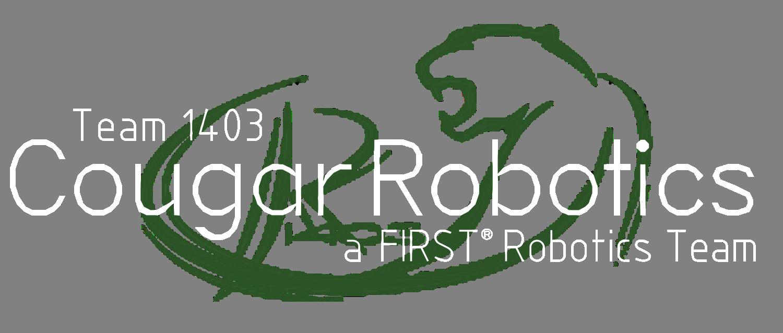 Cougar robotics first team. Teamwork clipart drawing