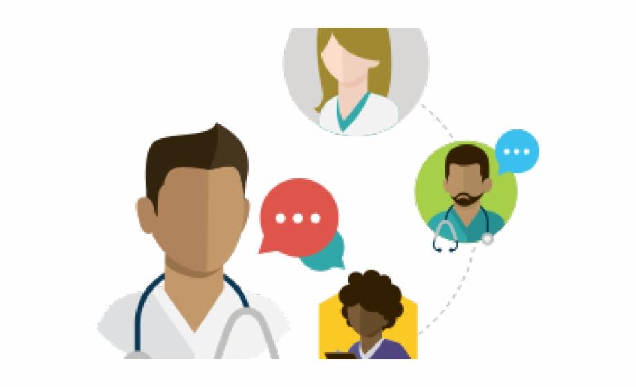 Icu multidisciplinary . Teamwork clipart healthcare teamwork