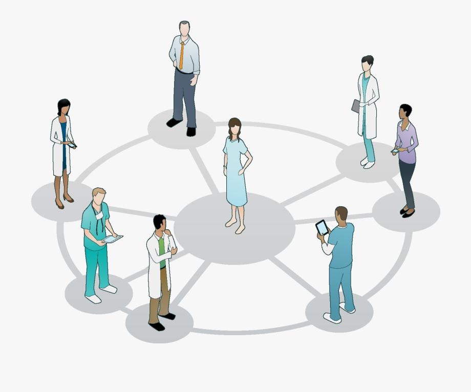 Teamwork clipart healthcare teamwork. Patient centred care