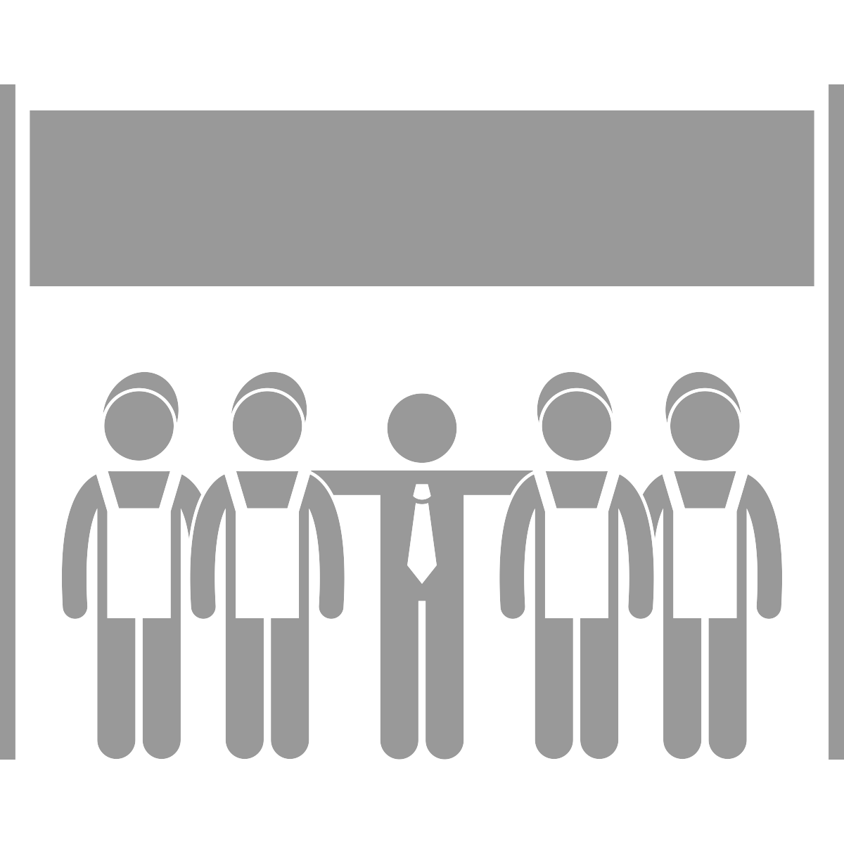 Teamwork clipart hospitality. Staffing services outsourcing l