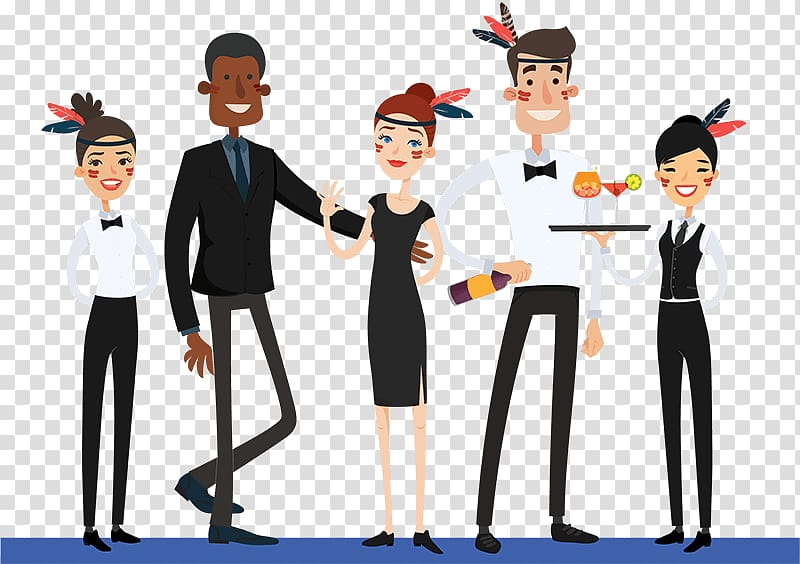 Teamwork clipart hospitality. Temptribe public relations industry