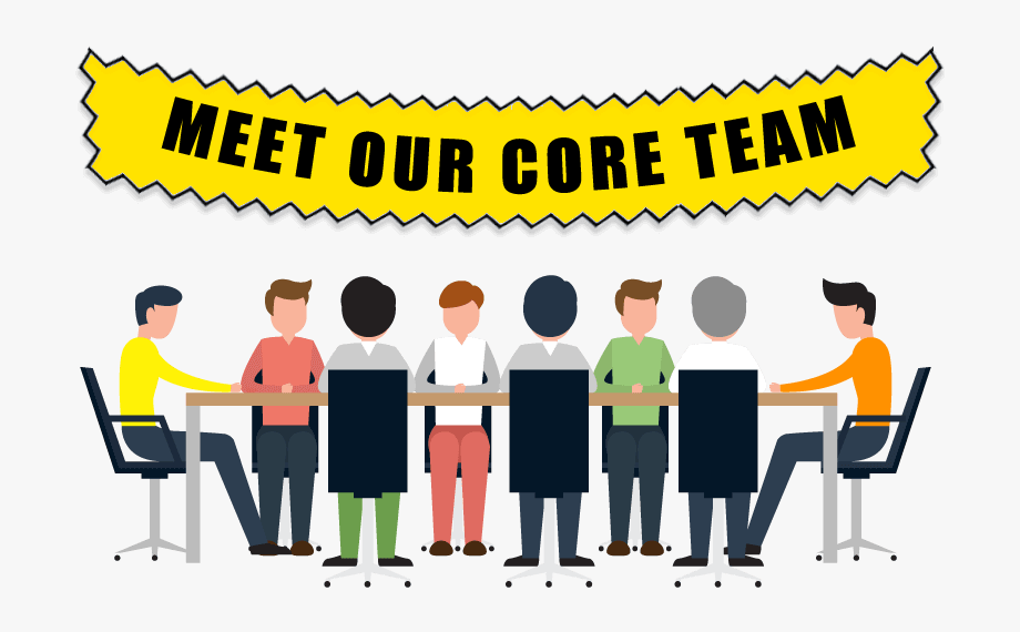 Png transparent meeting icon. Teamwork clipart instructional coach